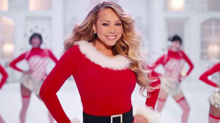 Photo of Új klip készült Marian Carey legendás karácsonyi dalához