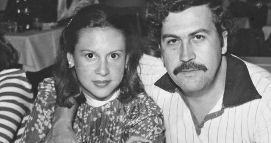 Photo of Pablo Escobar felesége Budapesten biztat a drogmentes életre