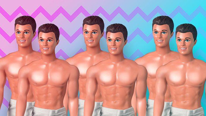 Photo of Férfiak, akik egészségüket kockáztatták a tökéletes testért