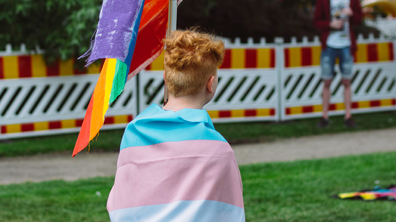 Photo of Az orosz kormány meghiusította saját transz ellenes törvényét