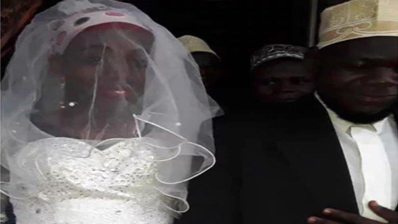 Photo of Börtönbe kerülhet az ugandai férfi, aki véletlenül egy férfival kelt egybe