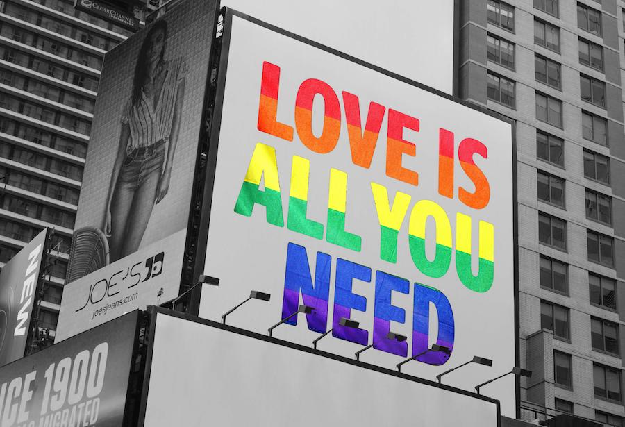Photo of Kis színes reklámtörténelem – A szivárvány színeiben