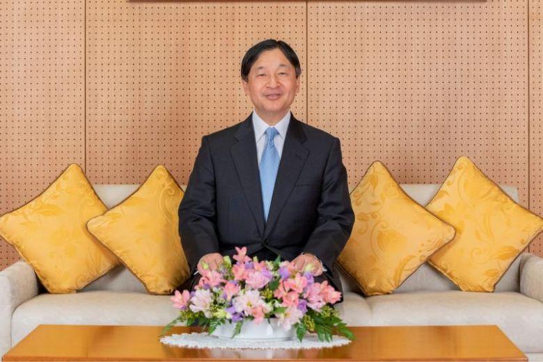 Photo of A japán császár az LMBTQ közösség elfogadását is sürgette születésnapja alkalmából