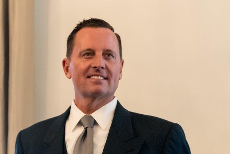 Photo of Először kapott kormányzati pozíciót nyíltan meleg politikus az USA-ban