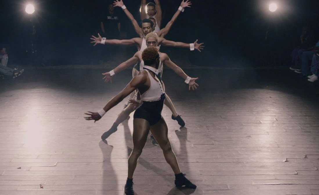 Photo of Dokumentumfilm mutatja be a Trafóban az afro-amerikai melegek táncstílusát