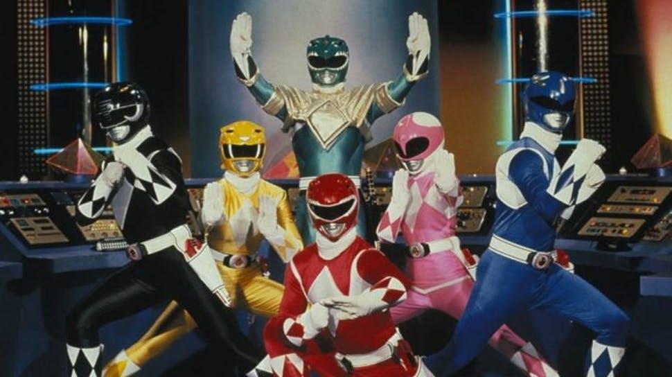 Photo of Érkezik a Power Rangers első meleg szuperhőse?