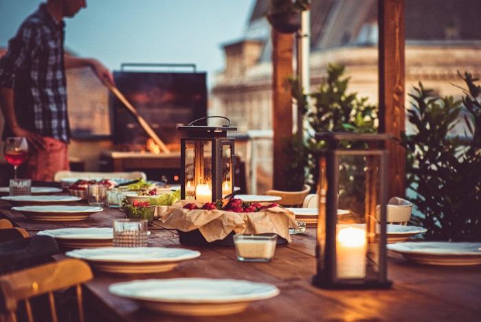 Photo of Mindenhol jó, de a legjobb otthon – Ankli's lakásétterem, a belváros egyik legjobb helye