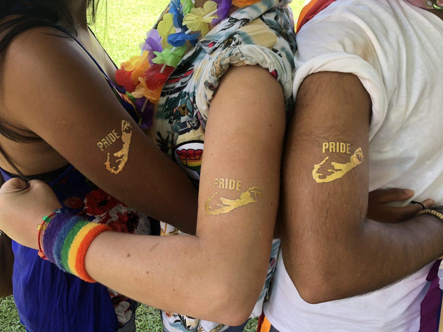 Photo of Harmadszor is betiltaná a melegházasságot egy kis szigetország