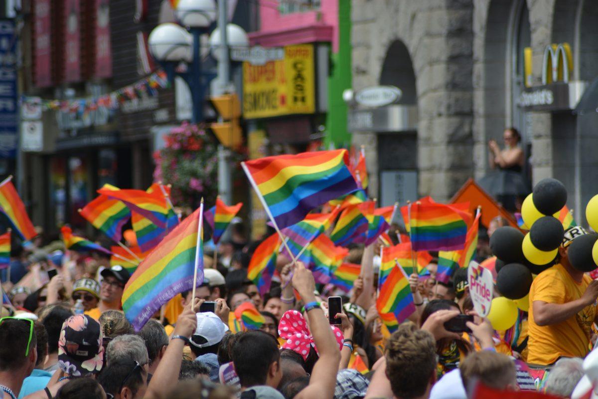 Photo of Miért kell a Pécs Pride 2020?