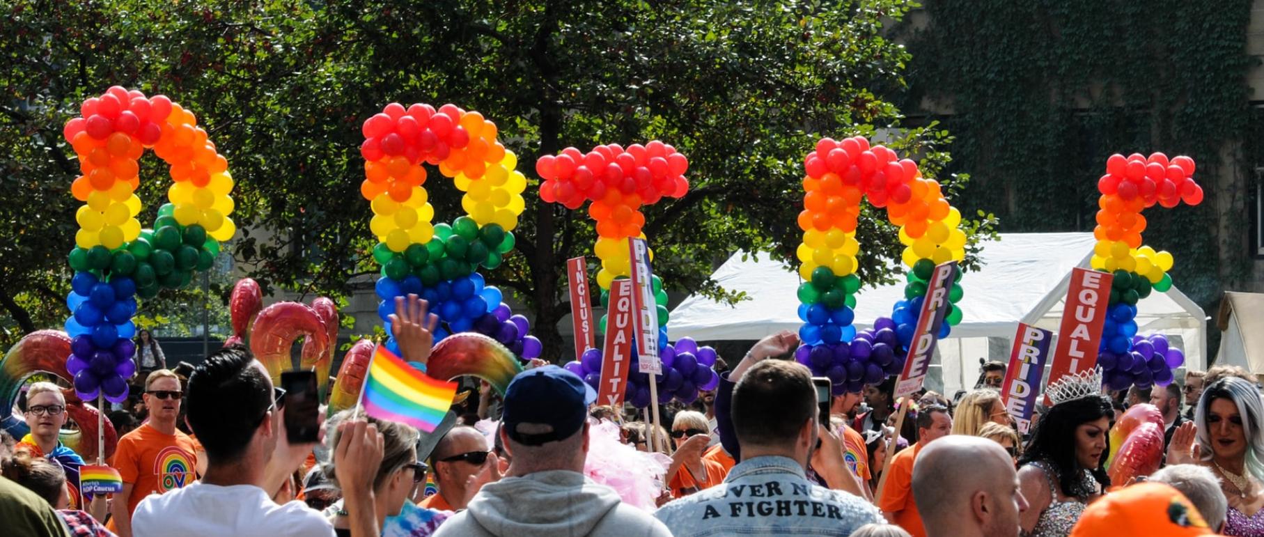 Photo of A koronavírus miatt elmaradhatnak az idei pride felvonulások