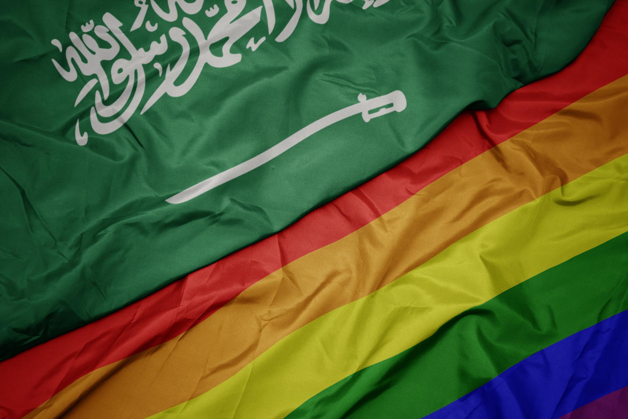 Photo of Pénzért cserébe nem kritizálta a homofób szaúdi törvényeket egy emberi jogi szervezet