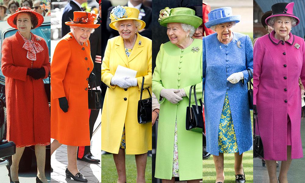 Photo of 5 alkalom, amikor II. Erzsébet királynő kiállt az LMBTQ-emberekért