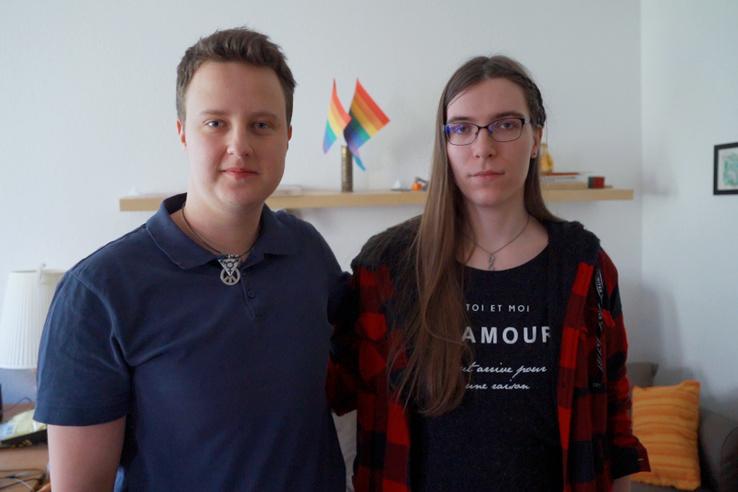 Photo of Videó: Ilyen transzneműnek lenni Magyarországon