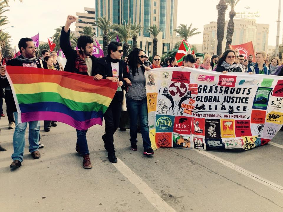 Photo of Tunézia az első arab ország, ahol elismerték egy azonos nemű pár házasságát
