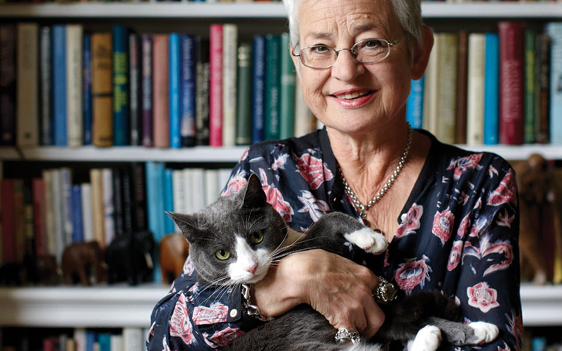 Photo of 74 éves korában coming outolt a közkedvelt gyermekkönyvek szerzője