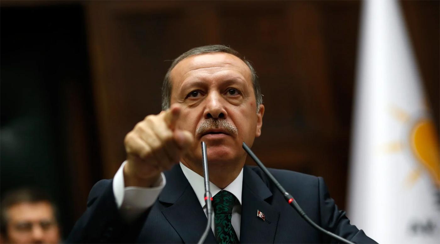 Photo of Erdogan parancsára nem rajzolhatnak szivárványt a gyerekek, mert meleggé válnak