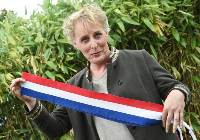 Photo of Transznemű polgármestert választott egy francia falu