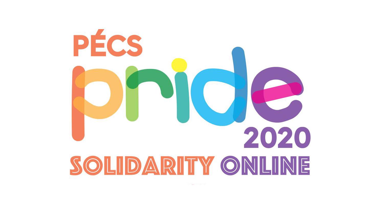 Photo of Online programokkal és bulival vár a pécsi pride fesztivál!