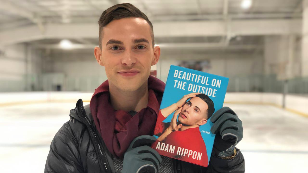 Photo of Az orosz olimpikon a meleg Adam Rippon halálát kívánja