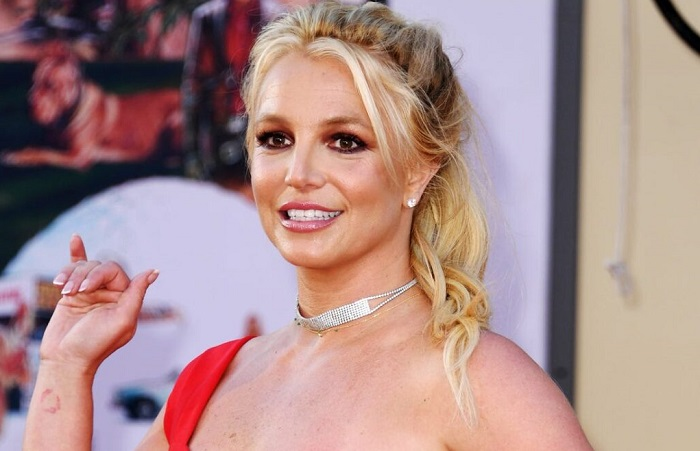Photo of Végre Britney Spears is üzent a Pride Hónapot ünneplőknek