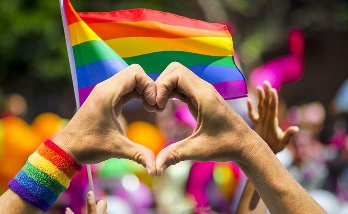 Photo of Ünnepelj pride-ot most hétvégén az egész világgal!
