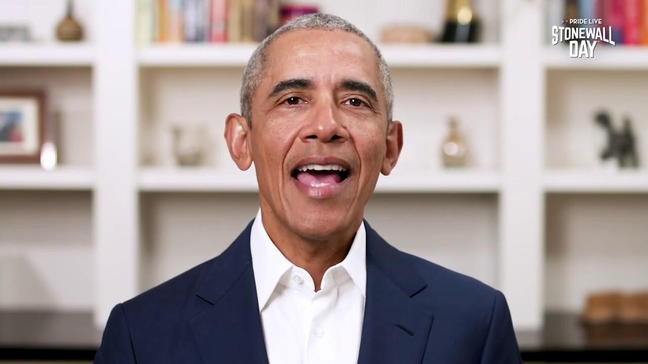 Photo of Barack Obama üzenete a Stonewall-lázadás évfordulójára