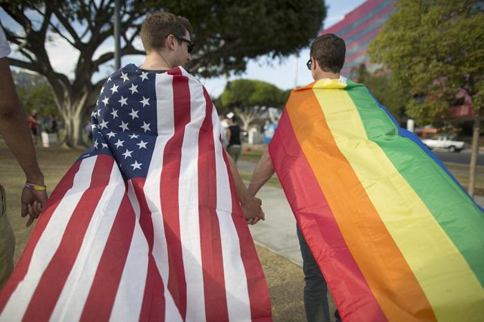 Photo of Történelmi csúcson a melegházasság támogatóinak aránya az Egyesült Államokban