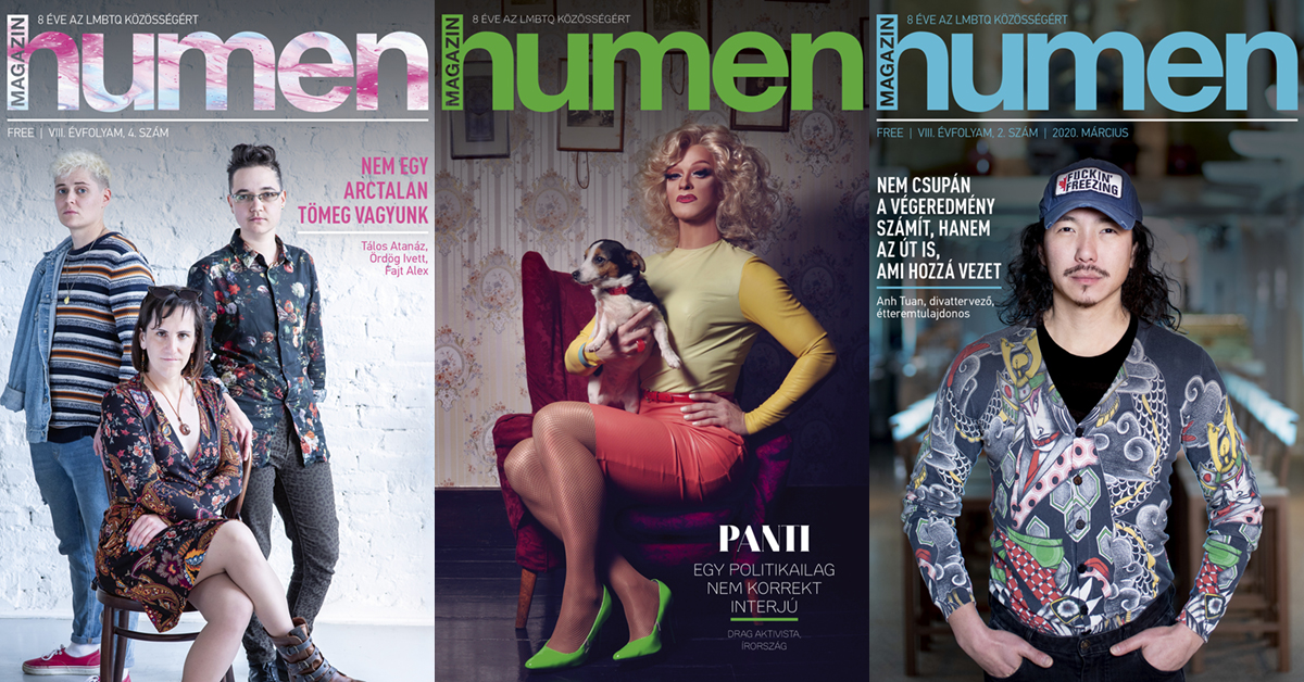 Photo of Kérd a postaládádba a Humen Magazint!