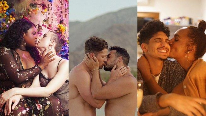 Photo of Így ünnepelte a világ a Csók Napját