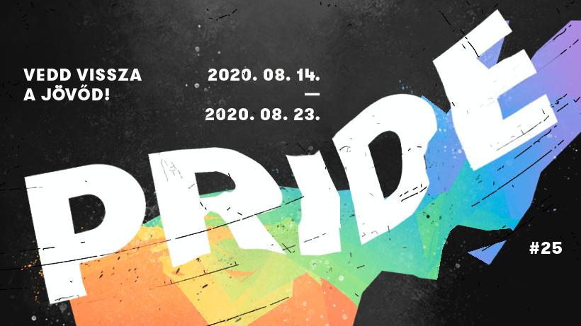Photo of Harminchét közösségi programmal vár a 25. Budapest Pride Fesztivál