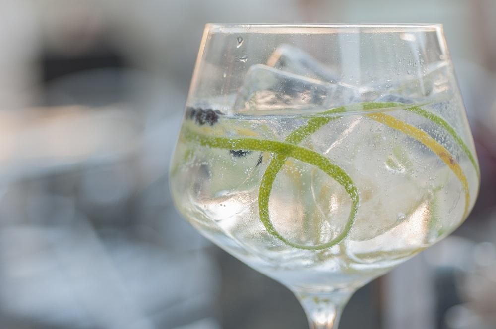 Photo of A nyár itala: a gin tonic