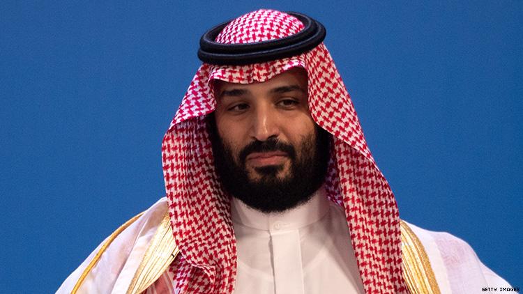 Photo of Börtönbe küldtek Szaúd-Arábiában egy férfit, mert az LMBTQ-jogokról posztolt