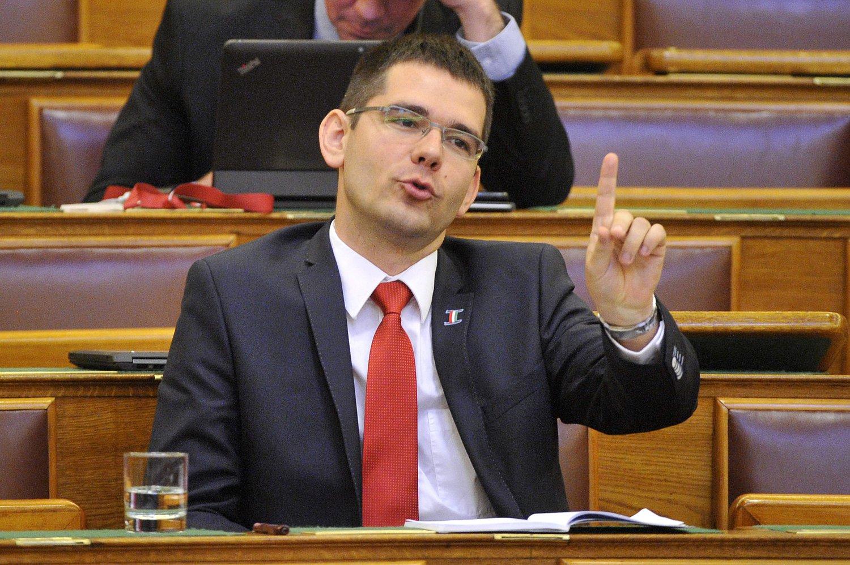 Photo of Novák Előd most a Humen Fesztivál miatt borult ki