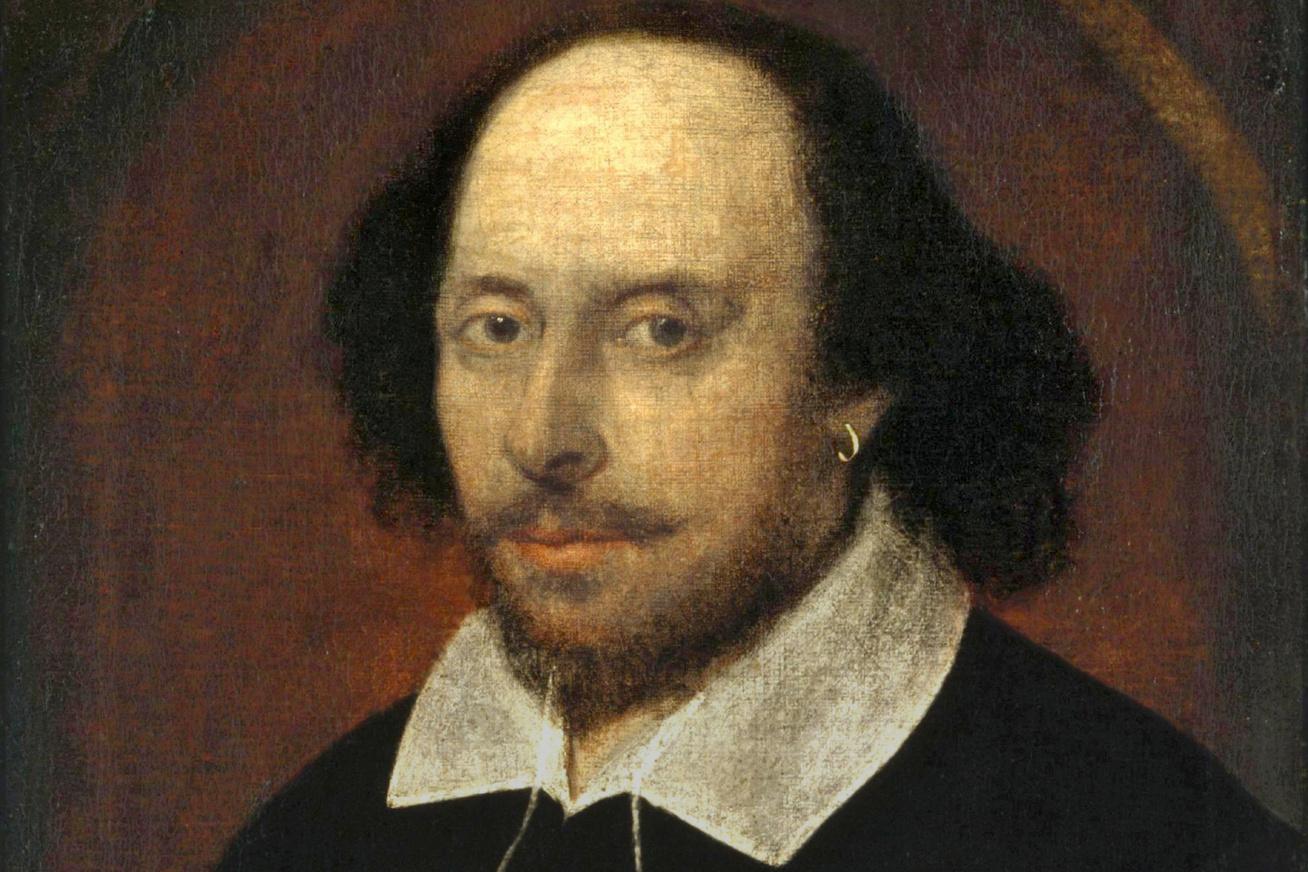 Photo of Bebizonyították William Shakespeare biszexualitását