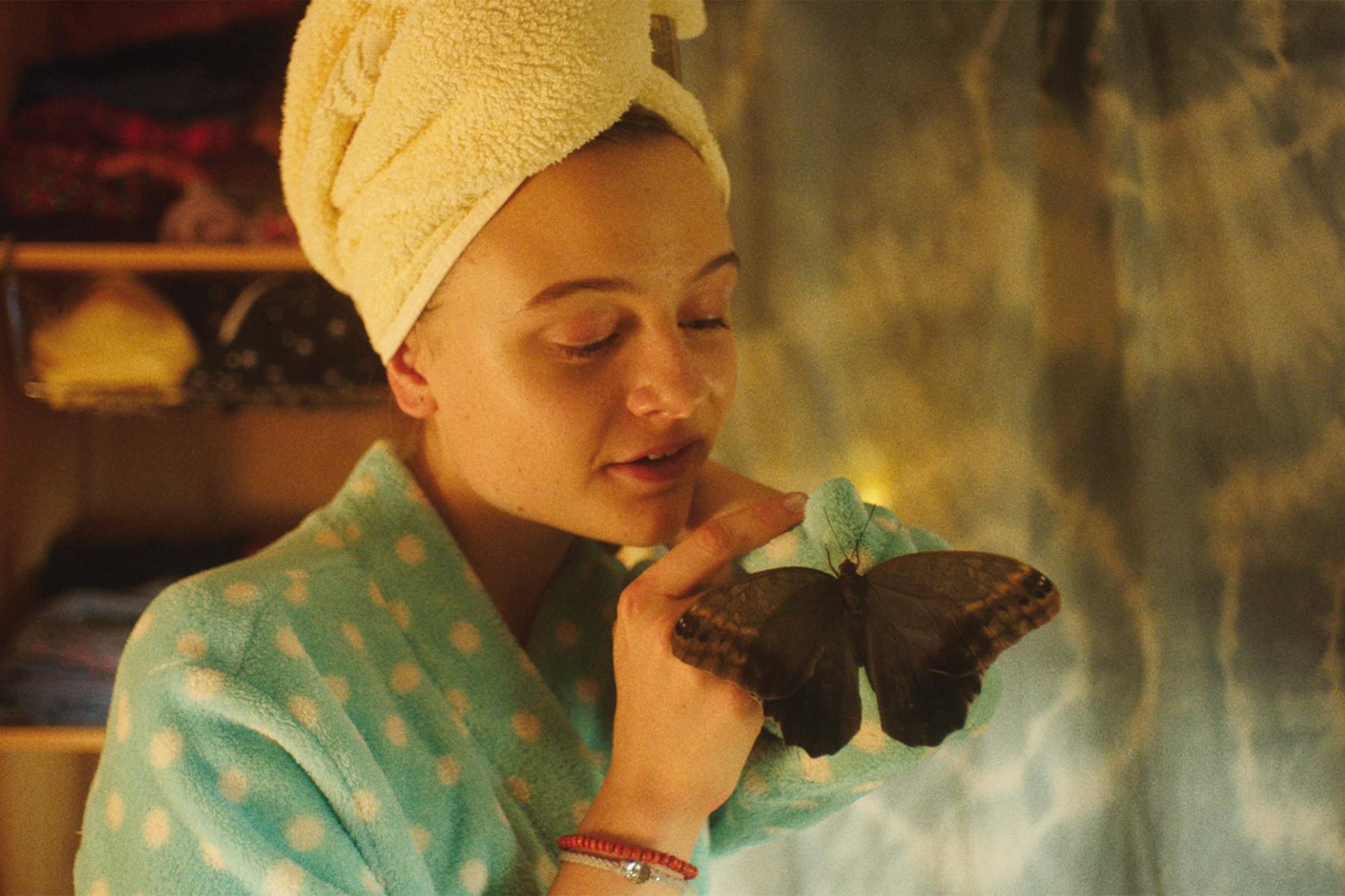 Photo of A pillangó megőrzi hernyó-életének minden emlékét – Gubó