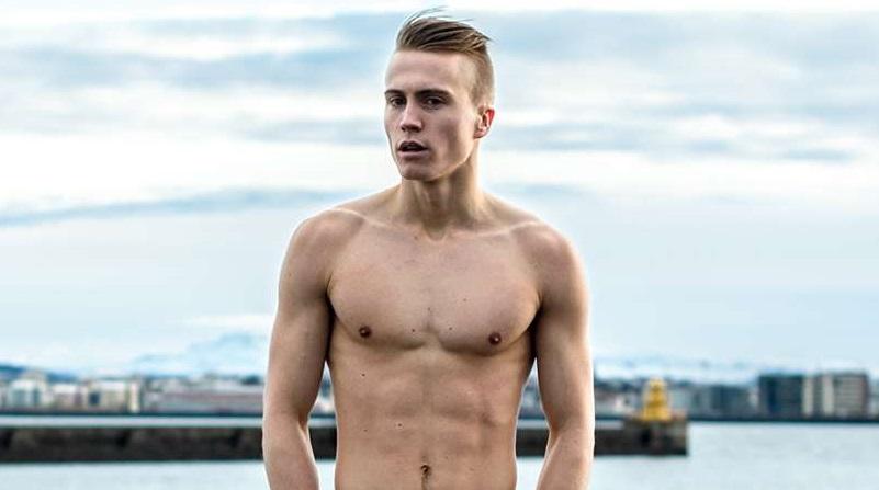 Photo of Lencsevégre kapták a legszexibb izlandi queer pasikat
