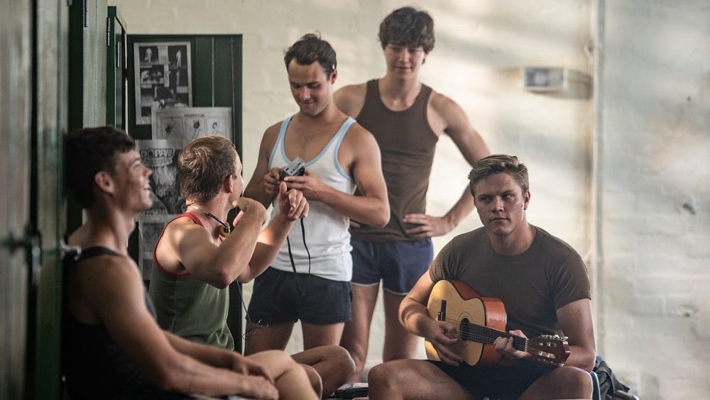 Photo of LMBTQ filmhét, színház, kiállítás – szeptemberben Humen Fesztivál