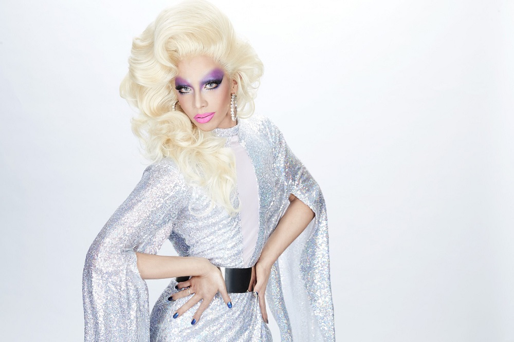 Photo of Pangina Heals – A thaiföldi RuPaul