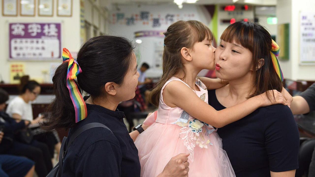 Photo of Elérni az egyenlő házasságot – Tajvan egyenlő szerelem