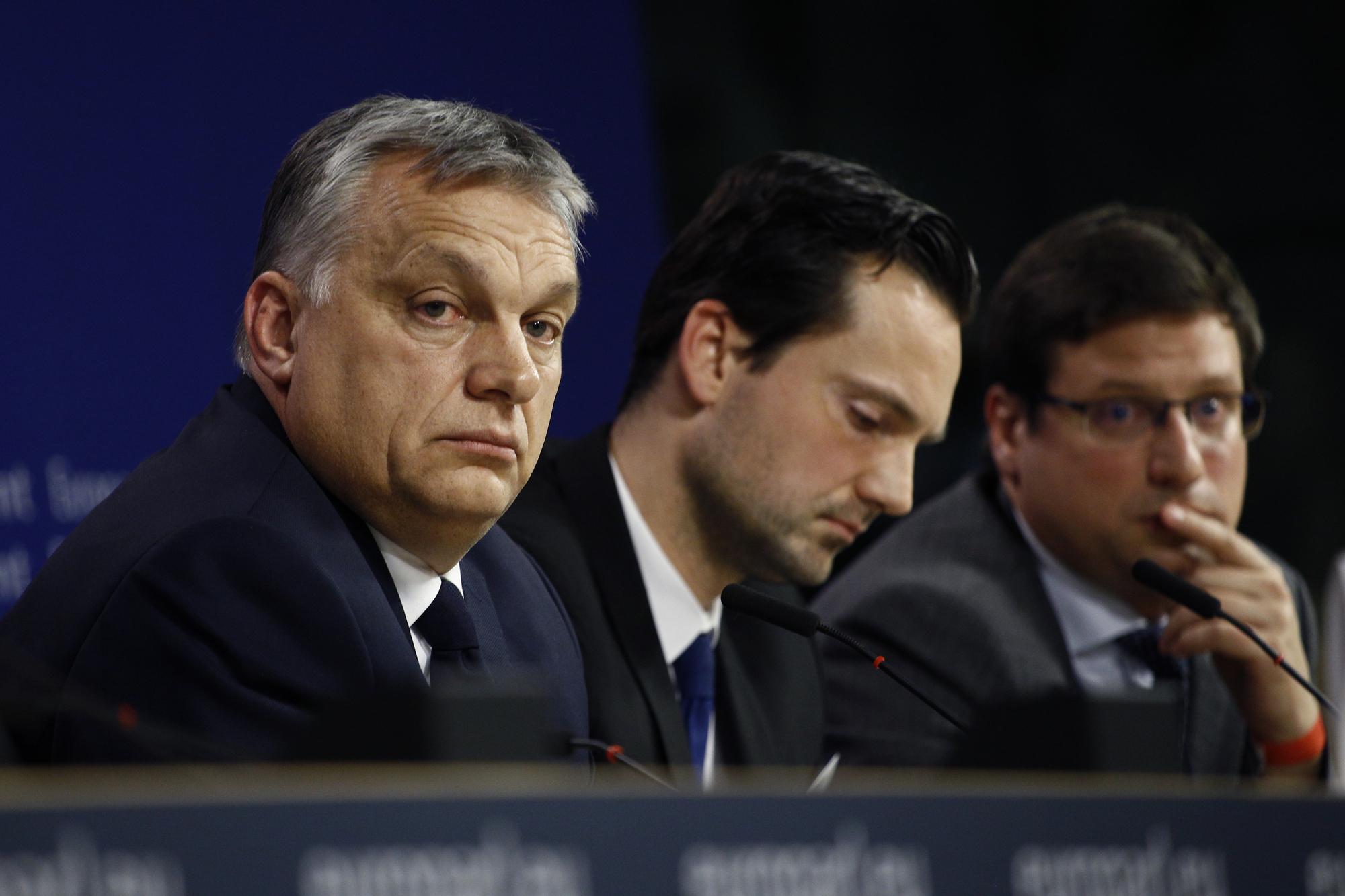 Photo of Mi is magyarok vagyunk! – Küldj egy levelet Orbán Viktornak