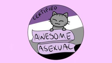 Photo of Október végén van az Aszexuális Tudatosság Hete
