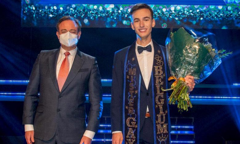 Photo of Belgiumban a miniszterelnök hirdet győztest a meleg szépségversenyen