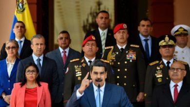 Photo of Az egyenlő házasság bevezetését támogatja a venezuelai elnök