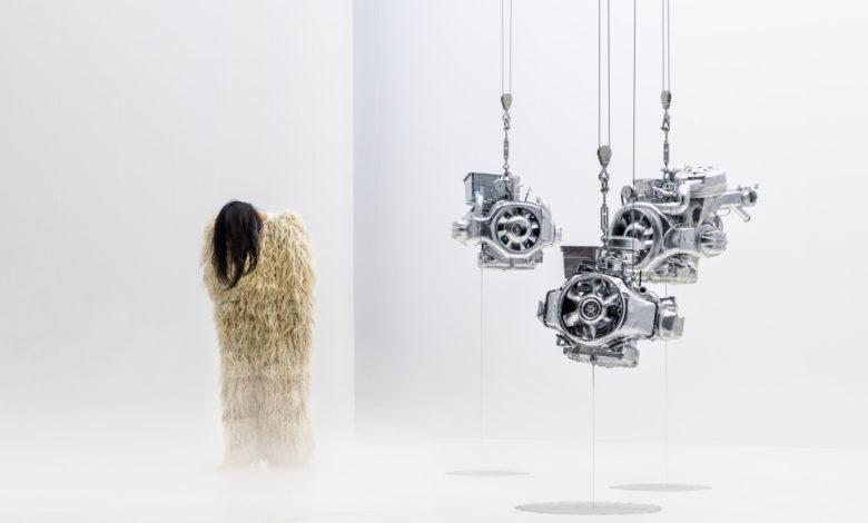 Photo of Flesh – Elektronikus opera a megállni látszó időről