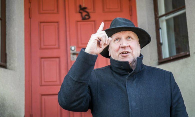 Photo of A melegek mehetnek az országból, mondta az észt belügyminiszter