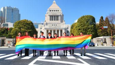 Photo of Az olimpia segíthet a diszkrimináció ellen Japánban
