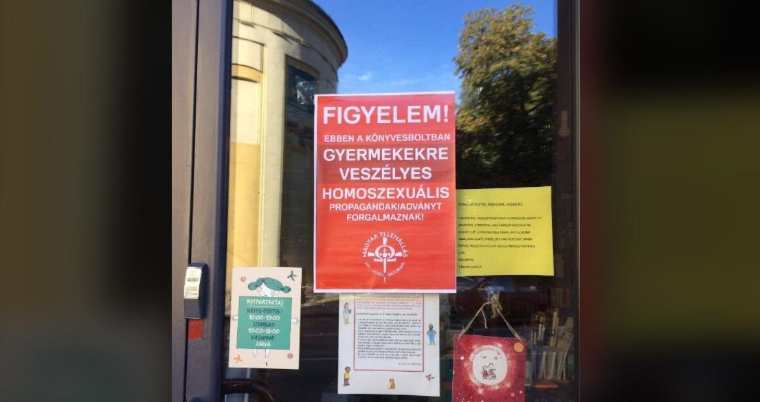 Photo of A könyvszakmai szervezet is a könyvesboltok védelmére kelt